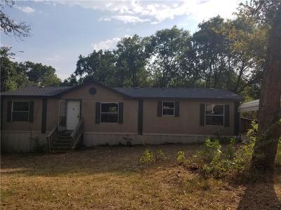 Cedar Creek Lake, Athens, Kemp Single Family Home Active Contingent: 8150 County Road 4023