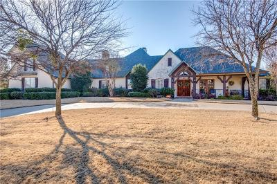 Prosper Single Family Home Active Option Contract