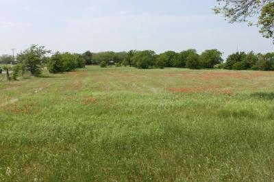 Little Elm Farm & Ranch For Sale: 2009 W Fm 720