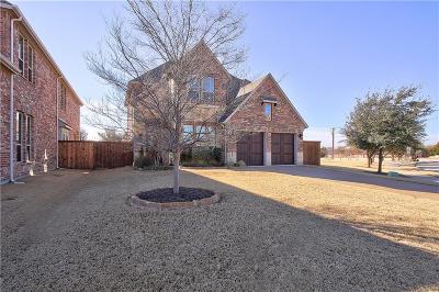 Frisco Single Family Home For Sale: 2777 Freestone Drive