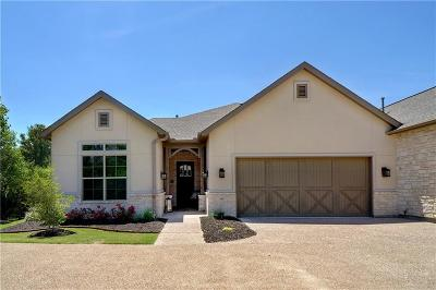 Southlake, Westlake, Trophy Club Condo For Sale: 407 Watermere Drive