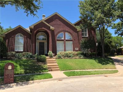 Garland Single Family Home For Sale: 7517 Briarglen Court