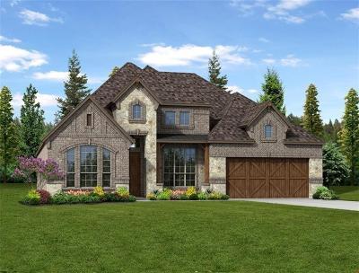 Hickory Creek Single Family Home For Sale: 140 Shadow Creek Lane