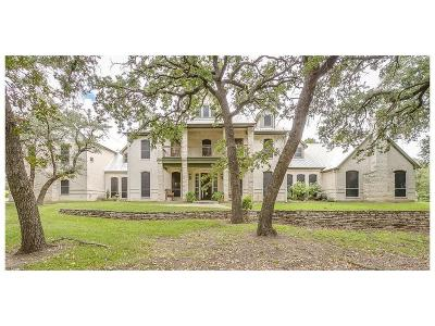 Weatherford Farm & Ranch Active Option Contract: 4150a Fm 920