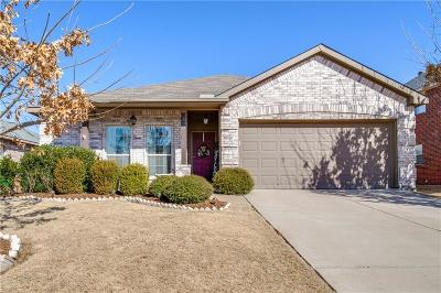 Melissa Single Family Home Active Option Contract: 509 Teal Lane
