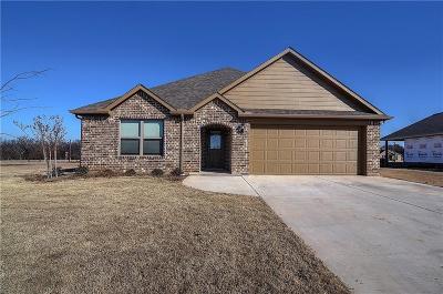 Whitesboro Single Family Home For Sale: 116 Prarie Grass Drive