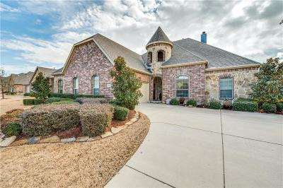 Frisco Single Family Home For Sale: 9627 Crown Ridge Drive