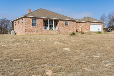 Lindale Single Family Home Active Contingent: 15687 County Road 498