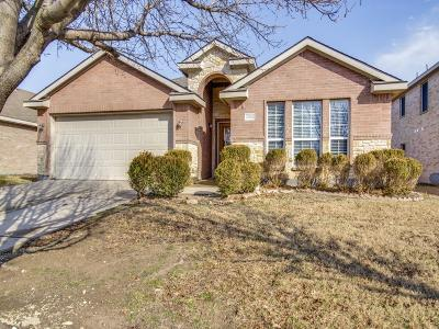 Melissa Single Family Home Active Option Contract: 3700 Wolf Creek Lane