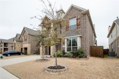 Fort Worth Single Family Home For Sale: 12840 Steadman Farms Drive