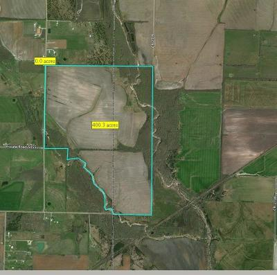 Farm & Ranch For Sale: 00000 County Road 695
