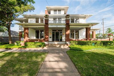 Waxahachie Single Family Home For Sale: 619 N Rogers Street