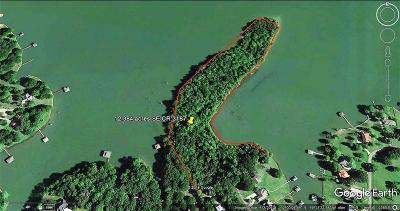 Residential Lots & Land For Sale: 12.384 SE County Road 3187