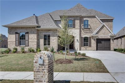 Rockwall Single Family Home For Sale: 3409 Royal Ridge Drive