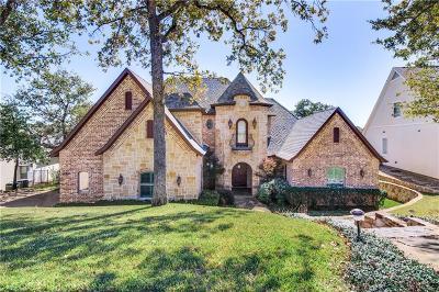 Highland Village Single Family Home For Sale: 3004 Lake Creek Drive