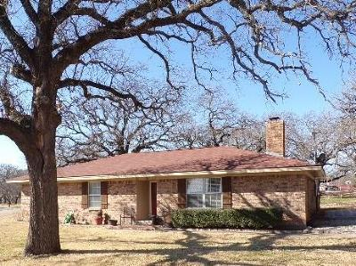 Wise County Single Family Home For Sale: 220 Travis Road