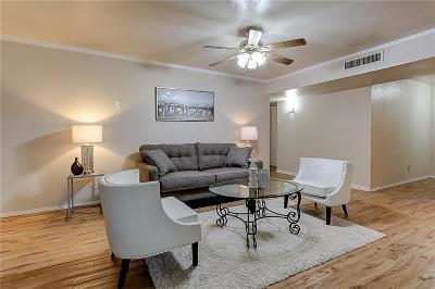 Plano Single Family Home Active Contingent: 929 Shenandoah Drive