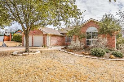 Kennedale Single Family Home For Sale: 1402 Mallard Court