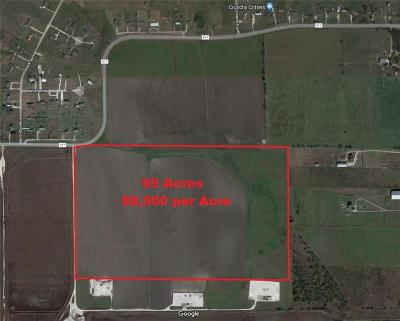 Godley Farm & Ranch Active Option Contract: Tbd Farm Rd 917