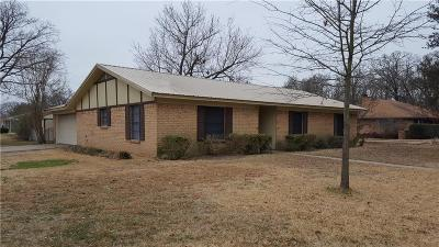 Sulphur Springs TX Residential Lease For Lease: $1,100