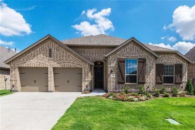Melissa Single Family Home For Sale: 2317 Saratoga Drive