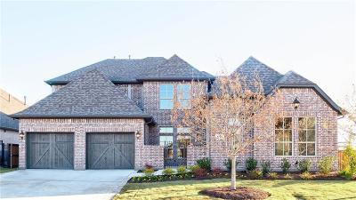 Prosper Single Family Home For Sale: 2790 Kingston Street