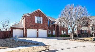Villages Of Woodland, Villages Of Woodland Spgs, Villages Of Woodland Spgs W, Villages Of Woodland Spgs West, Villages Of Woodland Springs, Villages Of Woodland Springs W, Villagesof Woodland Springs B Single Family Home For Sale: 11917 Summerwind Drive