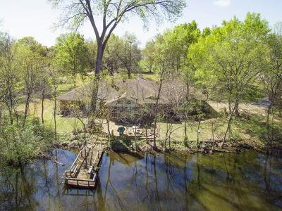 Rockwall Single Family Home For Sale: 14 Norman Trail