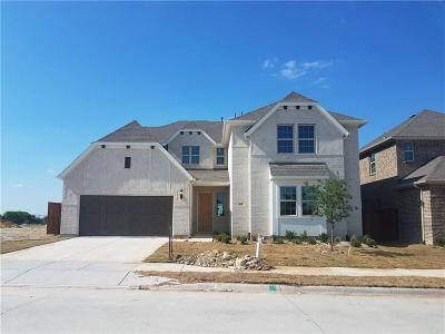 Celina TX Single Family Home For Sale: $442,057