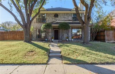 Single Family Home For Sale: 7313 Angel Fire Drive