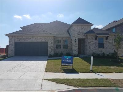 Celina TX Single Family Home For Sale: $422,007