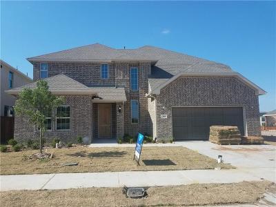 Celina TX Single Family Home For Sale: $450,064