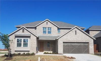 Celina TX Single Family Home For Sale: $447,252