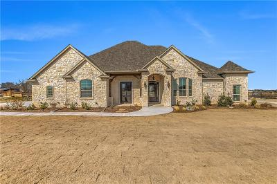 Godley Single Family Home Active Contingent: 6508 Starlight Ranch Road
