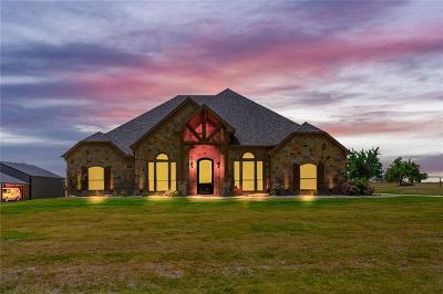 Godley Single Family Home For Sale: 6509 Starlight Ranch Road