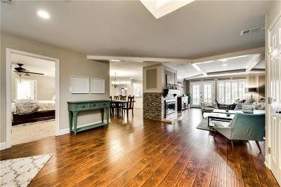 Dallas, Fort Worth Single Family Home For Sale: 9405 Winding Ridge Drive