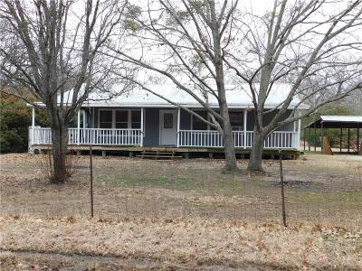 Wills Point Single Family Home Active Option Contract: 10815 Maplewood Drive