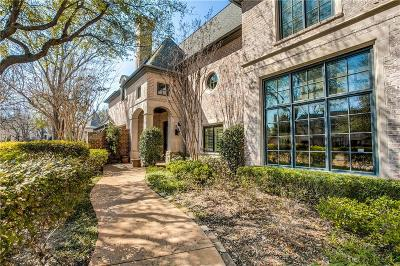 Plano Townhouse For Sale: 2013 Sinclair Lane