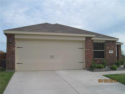 Celina  Residential Lease For Lease: 407 Paddock Lane