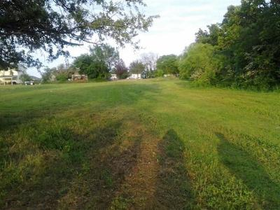 Kennedale Residential Lots & Land For Sale: 124 S Joplin Road