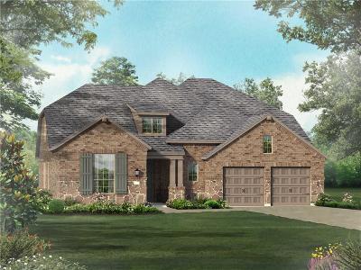 Prosper Single Family Home For Sale: 1500 Brookhill Lane