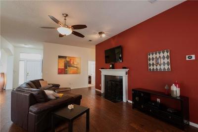 Allen Single Family Home Active Option Contract: 1507 Sadie Court