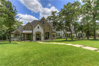 Southlake Single Family Home For Sale: 825 Simmons Court