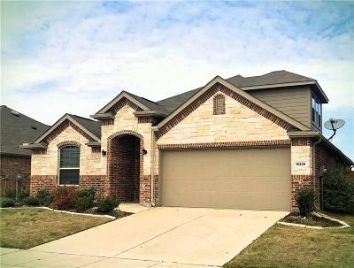 Single Family Home For Sale: 16225 Stillhouse Hollow Court