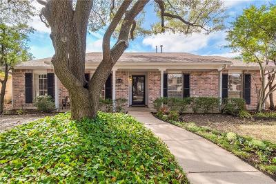 Single Family Home For Sale: 10938 Middle Knoll Drive
