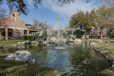 Dallas Condo For Sale: 4242 N Capistrano Drive #112
