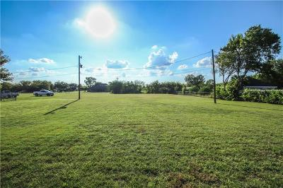 North Richland Hills Residential Lots & Land For Sale: 6805 Meadow Road