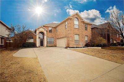 Single Family Home Active Option Contract: 5541 Monthaven Drive