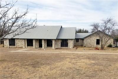 Erath County Farm & Ranch For Sale: 2606 County Road 454