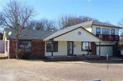 Princeton Single Family Home For Sale: 4448 County Road 895